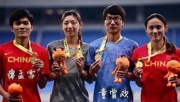 Вженском спорте нашли мужчин. Большой скандал вКитае