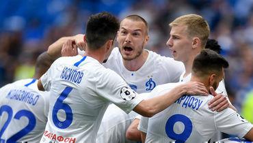 «Динамо» этим летом масштабно закупалось. Но насколько верными были трансферные цели?