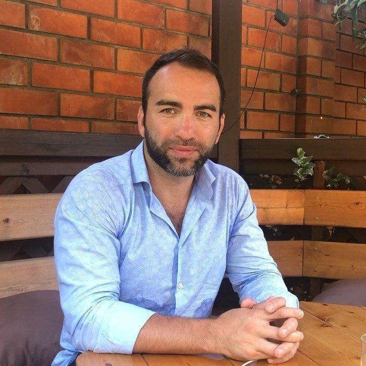 Камил Гаджиев. Фото instagram.com