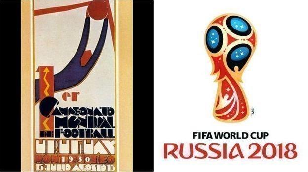 От Уругвая-1930 до России-2018. Следующая остановка - Катара-2022.