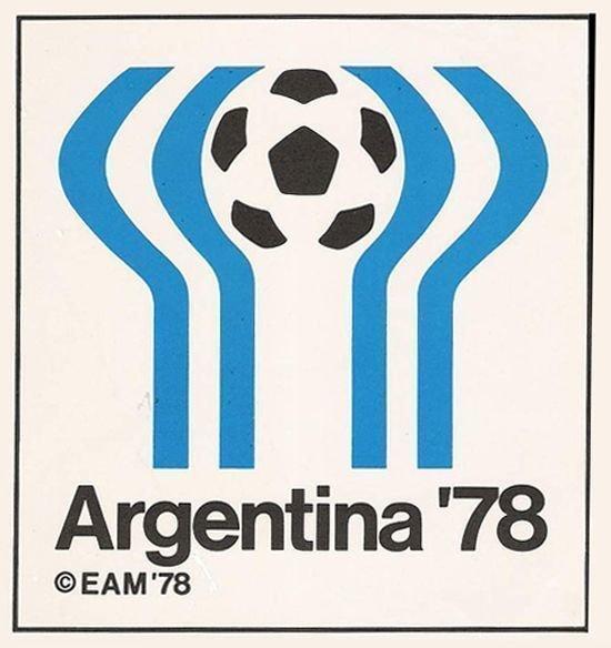 Чемпионат мира 1978 года - Аргентина.