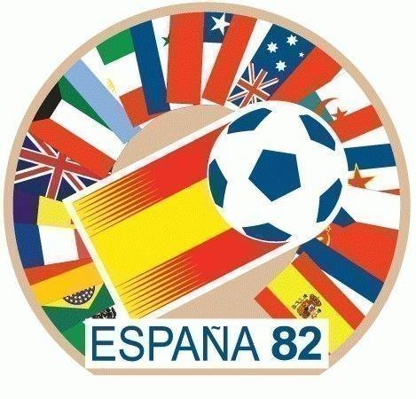 Чемпионат мира 1982 года - Испания..