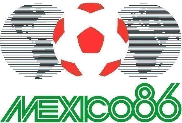 Чемпионат мира 1986 года - Мексика.