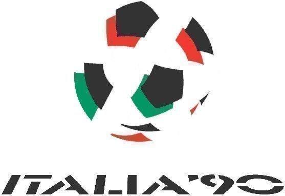 Чемпионат мира 1990 года - Италия.