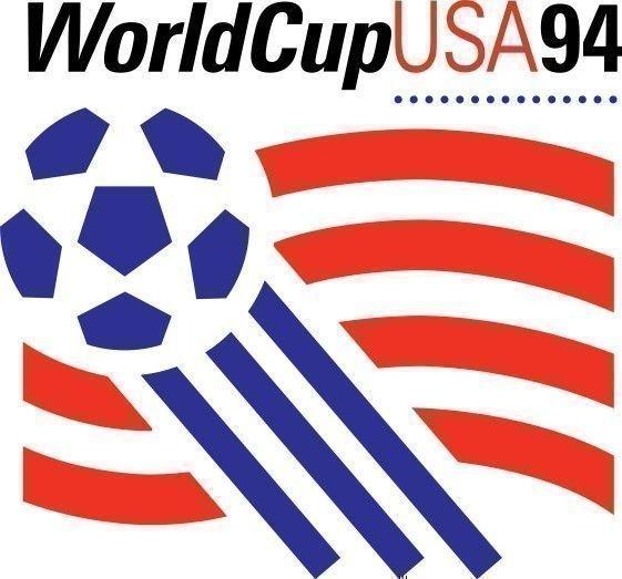 Чемпионат мира 1994 года - США.