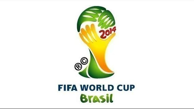 Чемпионат мира 2014 года - Бразилия.