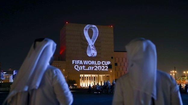 Чемпионат мира 2022 года - Катар. Фото AFP