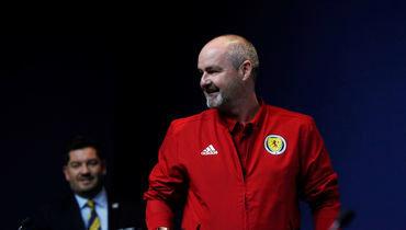 Главный тренер Шотландии Кларк: «Нас ассоциируют по О'Коннору? Завтра попробуем это исправить»