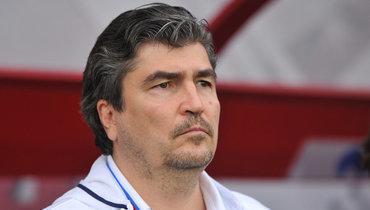 Николай Писарев: «Раздутые зарплаты внашем футболе— это неследствие лимита»
