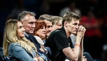 Комментарий Андрея Кириленко— оматче Россия— Польша