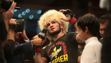 Хабиб Нурмагомедов – Дастин Порье: главный бой UFC 242