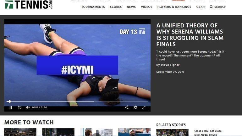 Tennis.com.