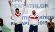 Россия завоевала всего одну медаль начемпионате мира
