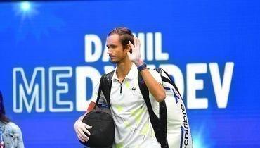 Так близко! Медведев уступил Надалю вфиналеUS Open