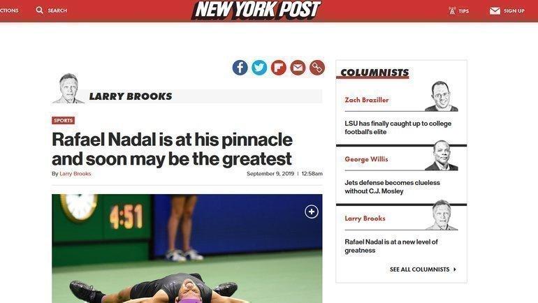 New York Post.