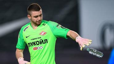 Александр Селихов.