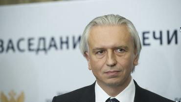 Россия— Казахстан— 1:0, президент РФС Александр Дюков— осовмещении работы вклубе исборной