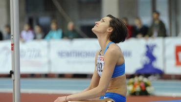Анна Чичерова.