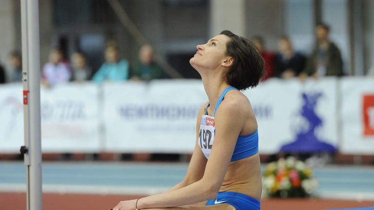 Анна Чичерова. Фото Мария Успенская