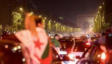 Франция собралась играть сАлжиром. 18 лет назад был большой скандал