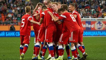 Рабинер— обудачном старте молодежной сборной России вотборе наЕвро-2021