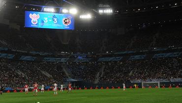Евро-2020: скем несыграет сборная России