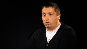 Александр Шпрыгин: «Меня отлучили отфутбола из-за поста вInstagram»