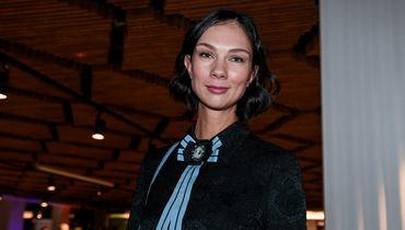 Екатерина Гамова впервые стала мамой