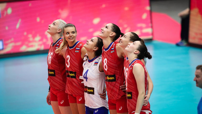 Результат волейбола россия япония [PUNIQRANDLINE-(au-dating-names.txt) 63