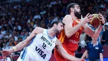 Избиение вфинале. Испания стала двукратным чемпионом мира