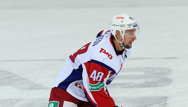Игорь Мусатов.