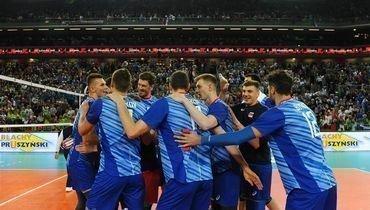 18сентября. Любляна. Россия— Словения— 3:0.