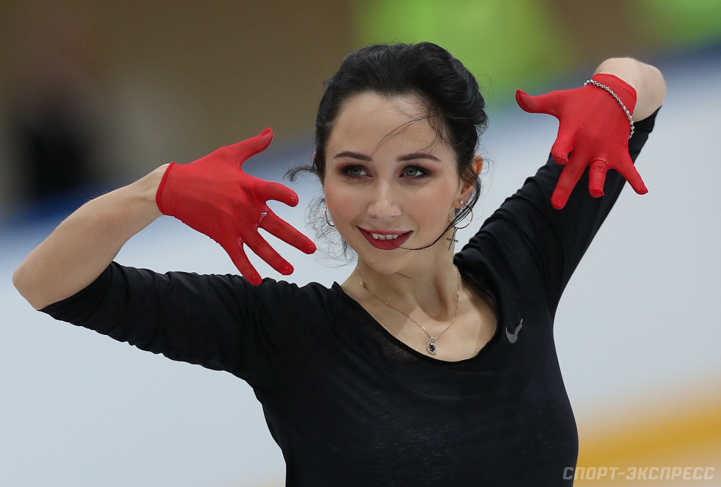 Елизавета Туктамышева & Андрей Лазукин - 5 - Страница 15 Origin