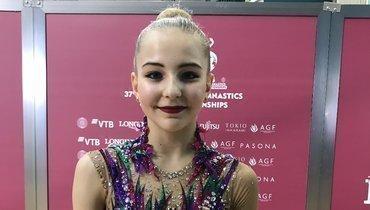 Лидия Яковлева.