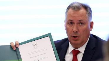 Станислав Поздняков: «Мыочень обеспокоены ситуацией сбилетами для россиян наИгры вТокио»