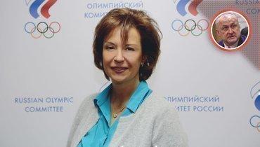 Руководитель Правового управления ОКР Александра Бриллиантова отреагировала напресс-конференцию главы Российского антидопингового агентства Юрия Гануса.