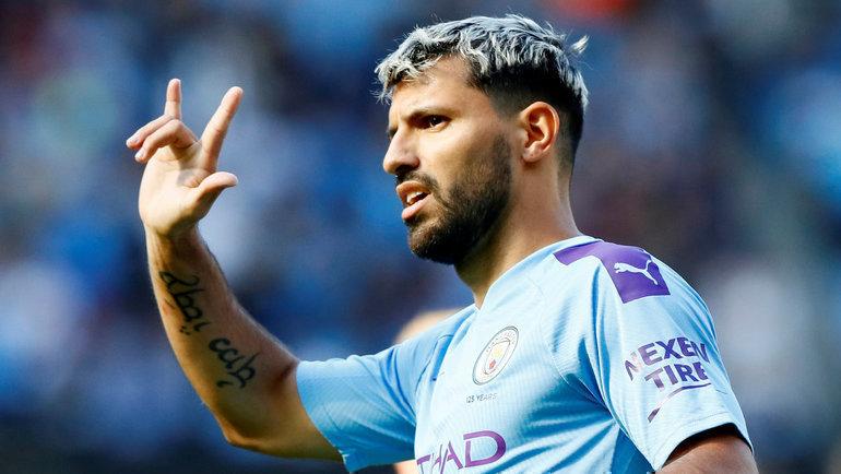 21сентября. Манчестер. «Манчестер Сити»— «Уотфорд»— 8:0. Серхио Агуэро.