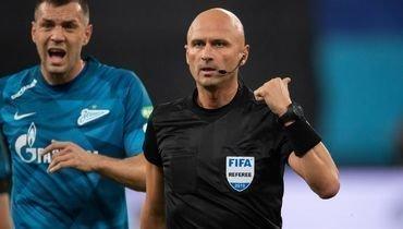 Три гола «Зенита» отменены из-за офсайдов. Как судила бригада Карасева
