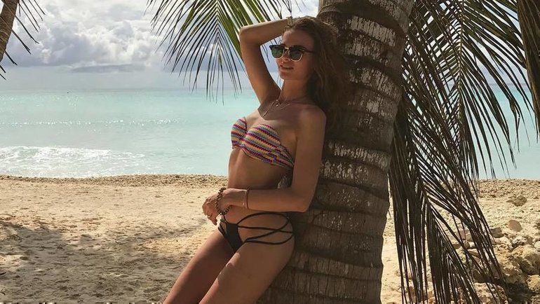 Марина Сутормина. Фото instagram.com