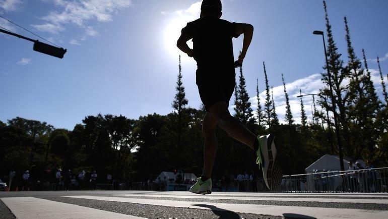 Поедутли спортсмены изРоссии наОлимпиаду вТокио? Фото AFP