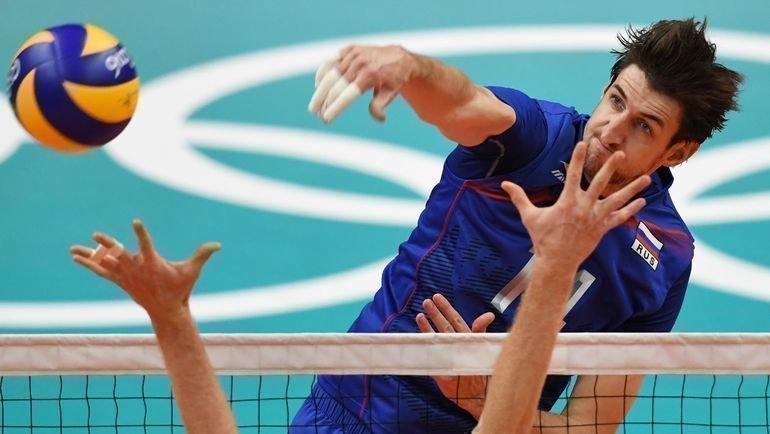 Артем Вольвич. Фото AFP