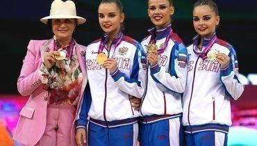 Предолимпийский триумф. Россия собрала почти все золото ЧМ-2019