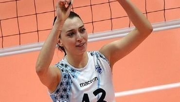Евгения Старцева.
