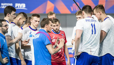 Четвертьфинал мужского Евро. Россия— Словения. Live!