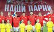 Без паники. Никто несобирается лишать сборную России ЧМ-2022