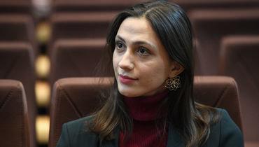 Мария Ласицкене: «Если вновь отстранят РУСАДА, томыуедем тренироваться запределы России»
