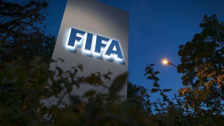 ФИФА хочет ограничить выплаты агентам иаренды игроков. Фото AFP