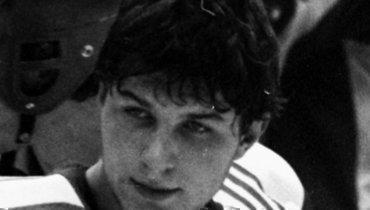Евгений Белошейкин.
