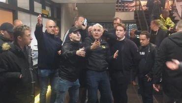ВГолландии фанаты выгнали состадиона владельца клуба. Онмного обещал иничего неделал