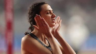 Ласицкене— великая чемпионка иборец сдопингом. Эксклюзивное интервью